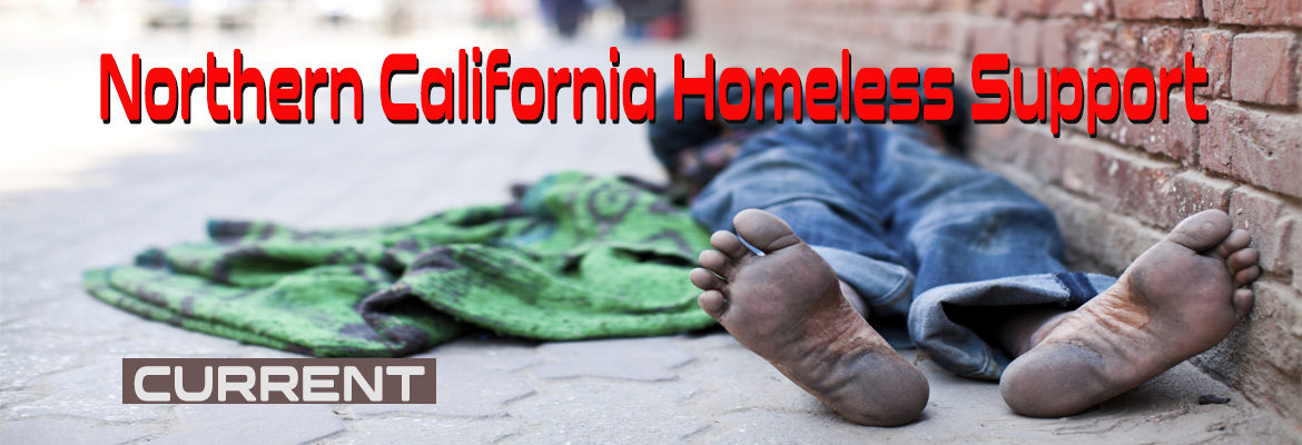 Northern California Homeless Support